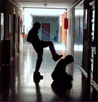 Gay bullying